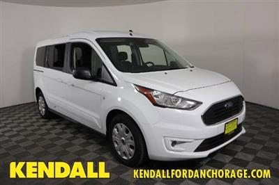 2020 Ford Transit Connect FWD, Passenger Wagon #JF15339 - photo 1