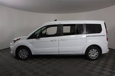 2020 Ford Transit Connect FWD, Passenger Wagon #JF15339 - photo 3