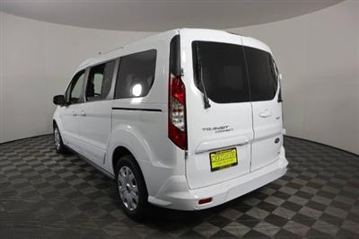 2020 Ford Transit Connect FWD, Passenger Wagon #JF15339 - photo 4