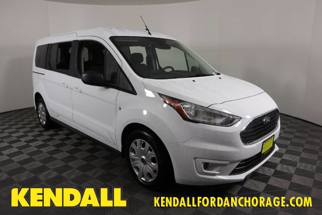 2020 Ford Transit Connect FWD, Passenger Wagon #JF15340 - photo 5