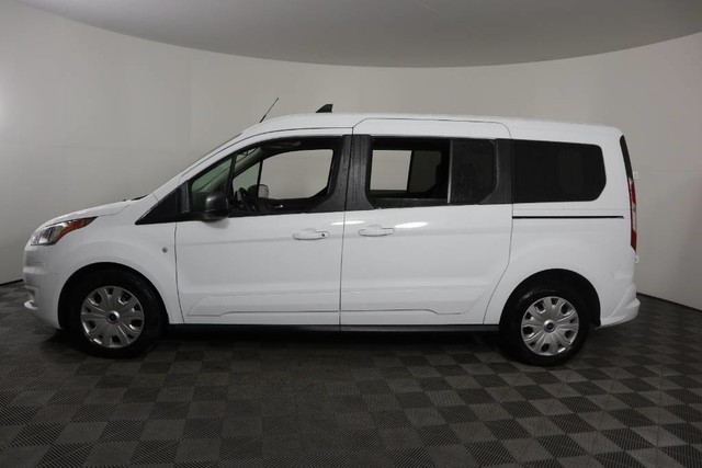 2020 Ford Transit Connect FWD, Passenger Wagon #JF15340 - photo 3