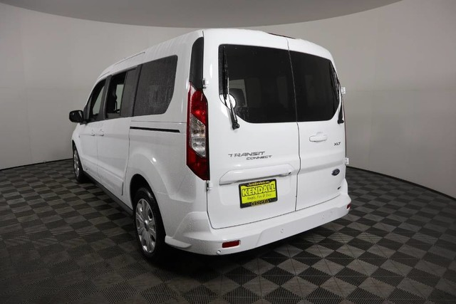 2020 Ford Transit Connect FWD, Passenger Wagon #JF15340 - photo 1