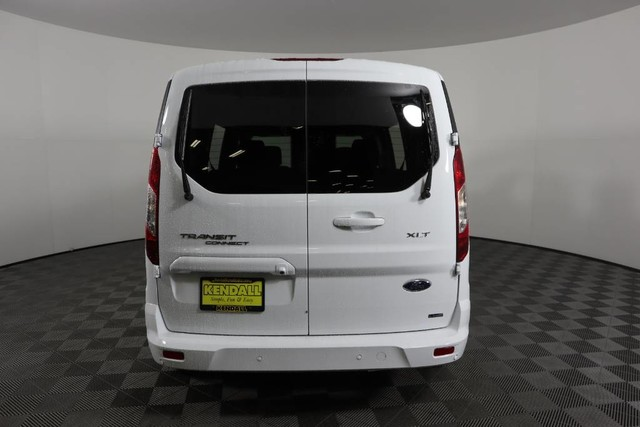 2020 Ford Transit Connect FWD, Passenger Wagon #JF15340 - photo 4