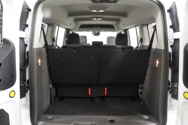 2020 Ford Transit Connect FWD, Passenger Wagon #JF15340 - photo 2