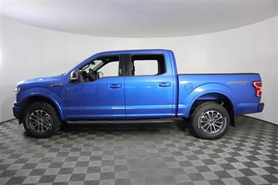 2019 F-150 SuperCrew Cab 4x4, Pickup #JF15360 - photo 3