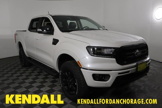 2019 Ford Ranger SuperCrew Cab 4x4, Pickup #JF15465 - photo 1