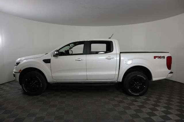 2019 Ford Ranger SuperCrew Cab 4x4, Pickup #JF15465 - photo 3