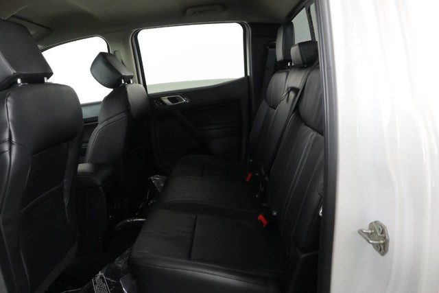 2019 Ford Ranger SuperCrew Cab 4x4, Pickup #JF15465 - photo 7