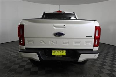 2019 Ford Ranger SuperCrew Cab 4x4, Pickup #JF15465 - photo 4