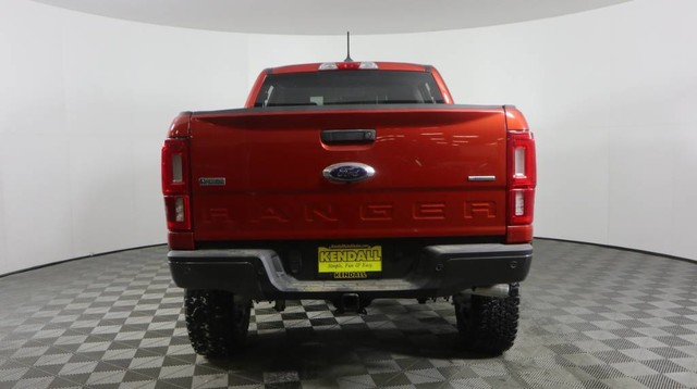 2019 Ranger SuperCrew Cab 4x4, Pickup #JF15498 - photo 10