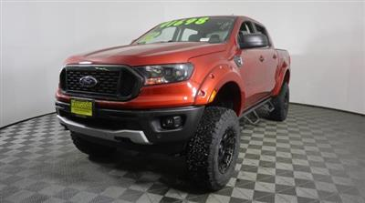 2019 Ranger SuperCrew Cab 4x4, Pickup #JF15498 - photo 4