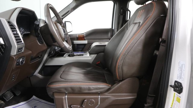 2015 F-150 SuperCrew Cab 4x4, Pickup #JF15532A - photo 18