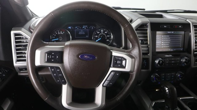 2015 F-150 SuperCrew Cab 4x4, Pickup #JF15532A - photo 24