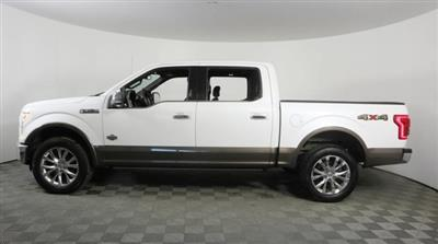 2015 F-150 SuperCrew Cab 4x4, Pickup #JF15532A - photo 11