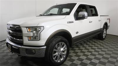 2015 F-150 SuperCrew Cab 4x4, Pickup #JF15532A - photo 1