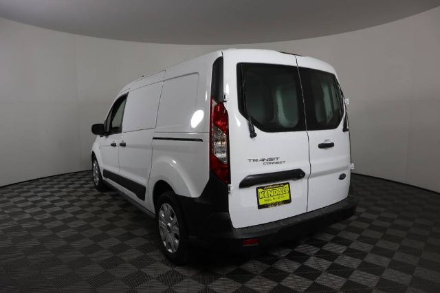 2020 Ford Transit Connect FWD, Empty Cargo Van #JF15615 - photo 5