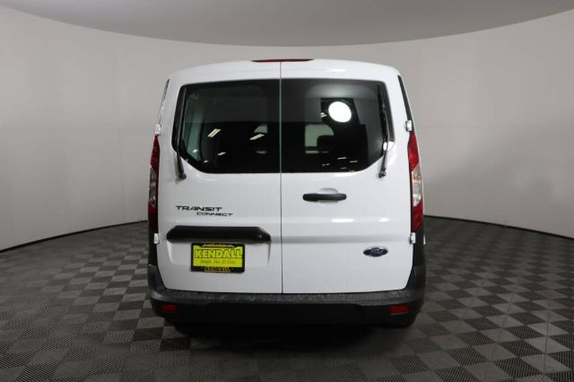 2020 Ford Transit Connect FWD, Empty Cargo Van #JF15615 - photo 6