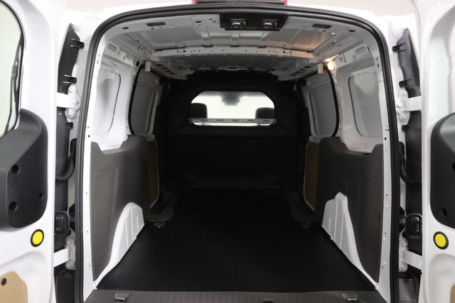 2020 Ford Transit Connect, Empty Cargo Van #JF15615 - photo 2