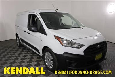 2020 Ford Transit Connect FWD, Empty Cargo Van #JF15615 - photo 1