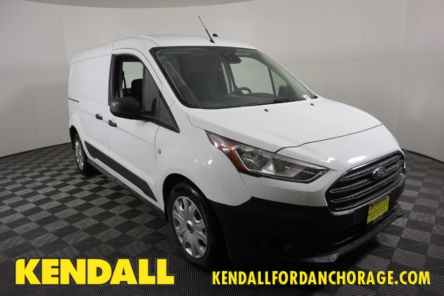 2020 Ford Transit Connect FWD, Empty Cargo Van #JF15616 - photo 1