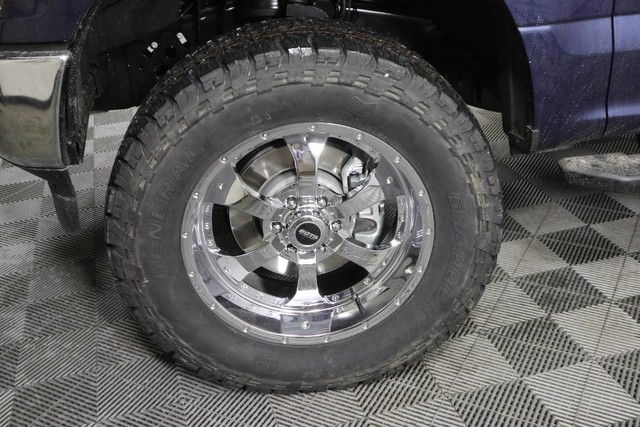 2019 F-150 SuperCrew Cab 4x4, Pickup #JF15627 - photo 3