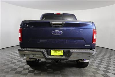 2019 F-150 SuperCrew Cab 4x4, Pickup #JF15627 - photo 5