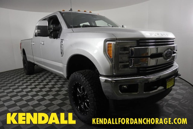 2019 F-350 Crew Cab 4x4, Pickup #JF15652 - photo 1