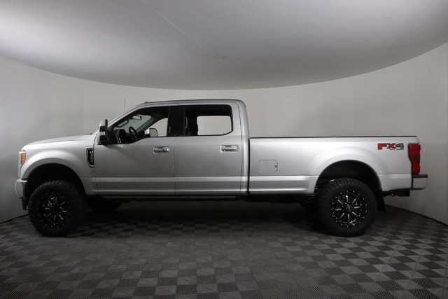 2019 F-350 Crew Cab 4x4, Pickup #JF15652 - photo 4