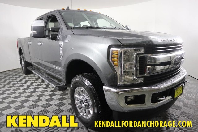 2019 F-350 Crew Cab 4x4, Pickup #JF15656 - photo 1