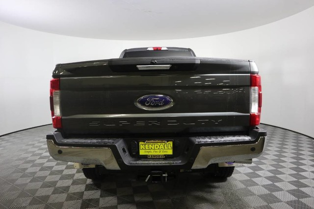 2019 F-350 Crew Cab 4x4, Pickup #JF15656 - photo 5
