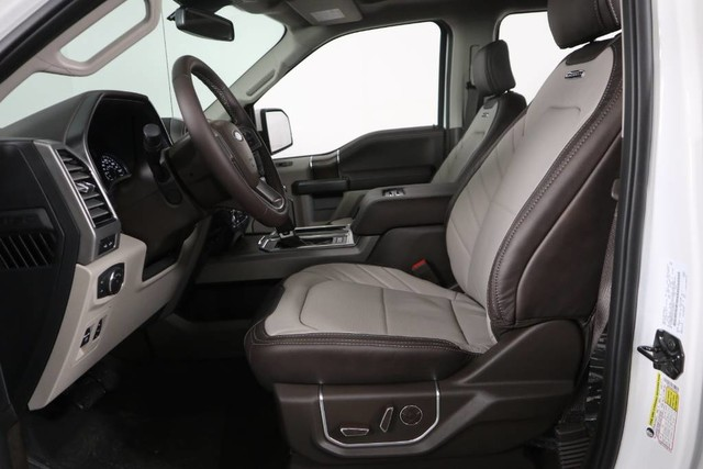 2020 F-150 SuperCrew Cab 4x4, Pickup #JF15699 - photo 7
