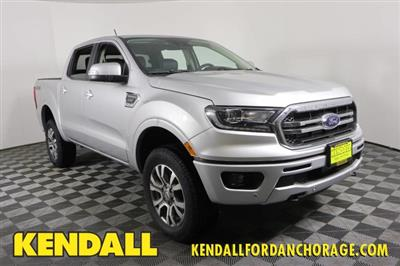 2019 Ford Ranger SuperCrew Cab 4x4, Pickup #JF15717 - photo 1