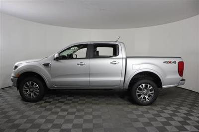 2019 Ford Ranger SuperCrew Cab 4x4, Pickup #JF15717 - photo 4