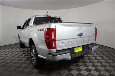 2019 Ford Ranger SuperCrew Cab 4x4, Pickup #JF15717 - photo 2