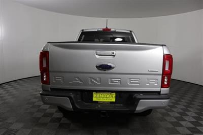 2019 Ford Ranger SuperCrew Cab 4x4, Pickup #JF15717 - photo 5