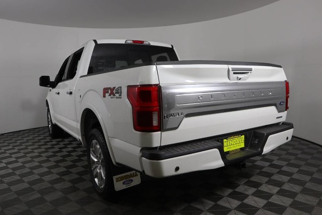 2020 F-150 SuperCrew Cab 4x4, Pickup #JF15720 - photo 2
