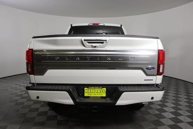 2020 F-150 SuperCrew Cab 4x4, Pickup #JF15720 - photo 5