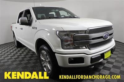 2020 F-150 SuperCrew Cab 4x4, Pickup #JF15720 - photo 1