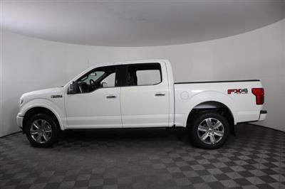 2020 F-150 SuperCrew Cab 4x4, Pickup #JF15720 - photo 4