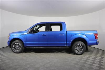 2020 F-150 SuperCrew Cab 4x4, Pickup #JF15757 - photo 4