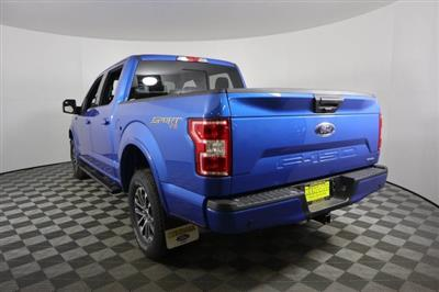 2020 F-150 SuperCrew Cab 4x4, Pickup #JF15757 - photo 2