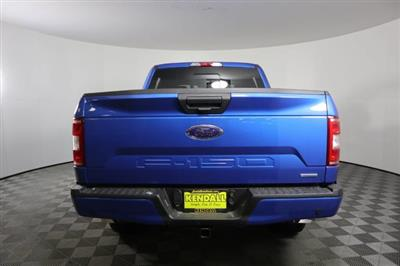 2020 F-150 SuperCrew Cab 4x4, Pickup #JF15757 - photo 5