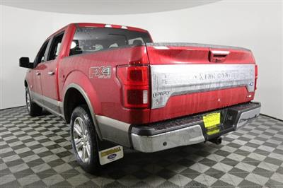 2020 Ford F-150 SuperCrew Cab 4x4, Pickup #JF15764 - photo 2