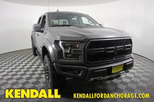 2020 Ford F-150 SuperCrew Cab 4x4, Pickup #JF15766 - photo 1
