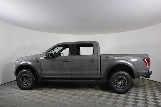 2020 Ford F-150 SuperCrew Cab 4x4, Pickup #JF15766 - photo 5