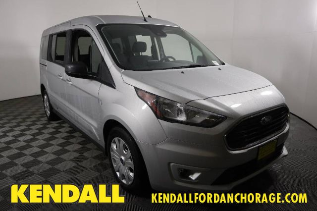 2020 Ford Transit Connect FWD, Passenger Wagon #JF15774 - photo 1