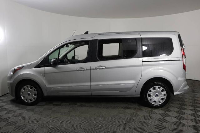 2020 Ford Transit Connect FWD, Passenger Wagon #JF15774 - photo 4