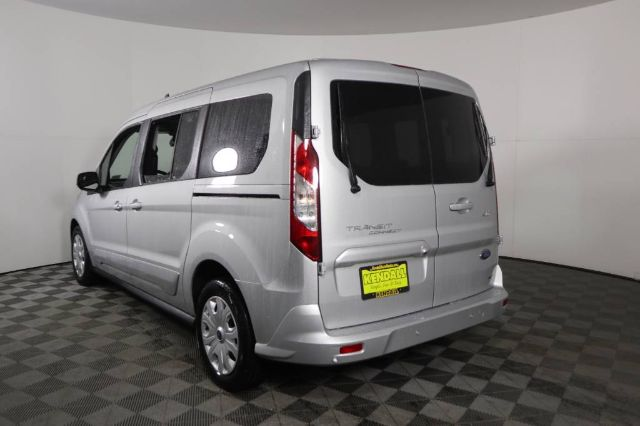 2020 Ford Transit Connect FWD, Passenger Wagon #JF15774 - photo 5