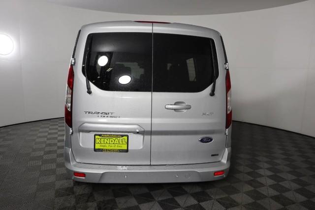2020 Ford Transit Connect, Passenger Wagon #JF15774 - photo 6