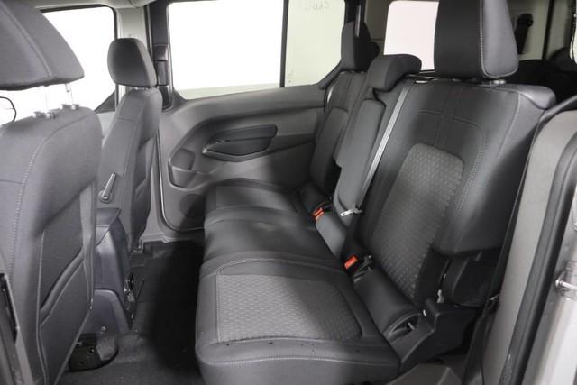 2020 Ford Transit Connect, Passenger Wagon #JF15774 - photo 9